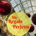 Alla ricerca del regalo perfetto, un'esperienza all'estero?