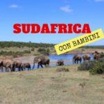 Sudafrica con bambini, un viaggio avventura