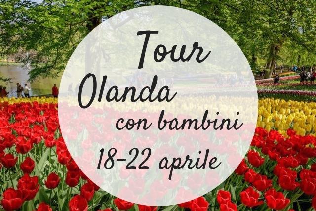 tour Olanda