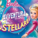 Barbie Avventura Stellare arriva in DVD