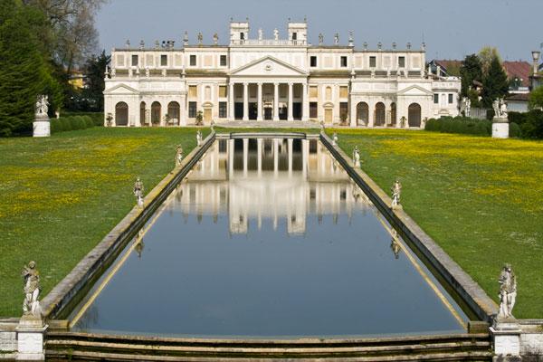 Villa Pisani vicino Padova