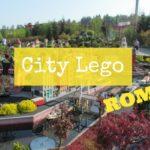 City Lego a Roma