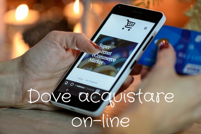 dove acquistare on-line