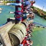 portaventura world roller coaster