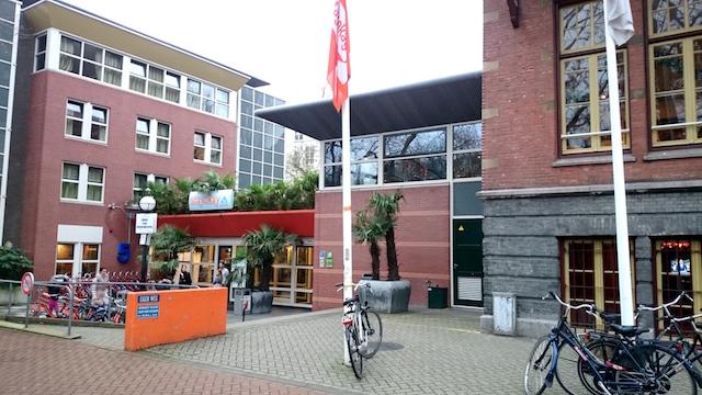 amsterdam stay okay vondel park