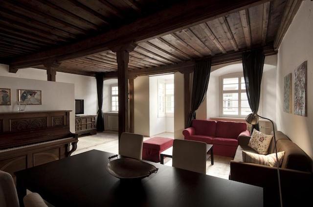 dormire a Bolzano