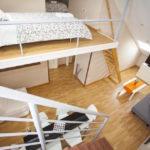 appartamento a Madrid