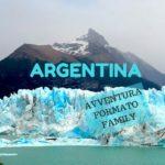 Avventura in Argentina con bambini