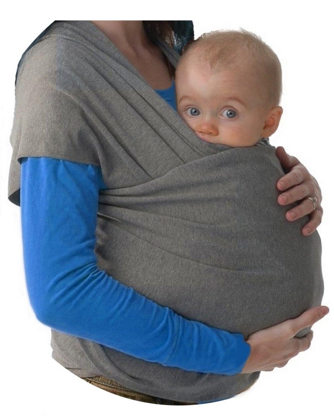 fascia neonati in viaggio