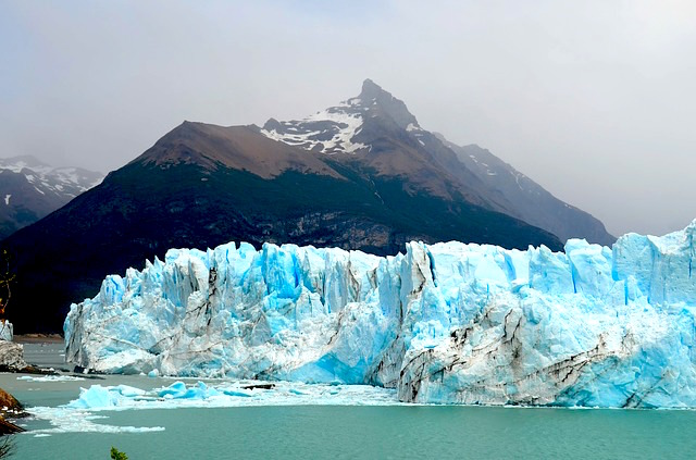 Patagonia Argentina Perito Moreno