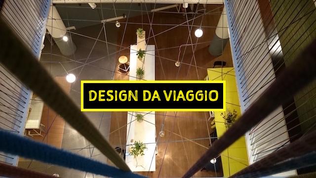 design da viaggio