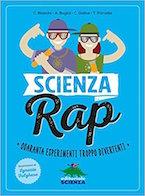 libro esperimenti per bambini