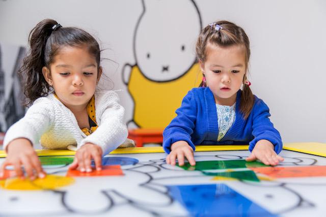 museo per bambini piccoli