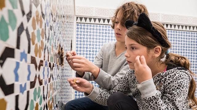 Tropenmuseum junior
