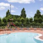 hotel con piscina mestre venezia