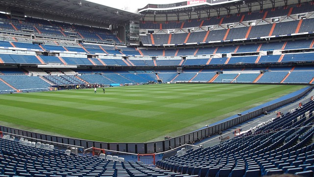 stadio real madrid
