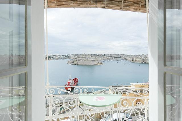 Dove dormire a Malta tra hotel, appartamenti e farmhouses