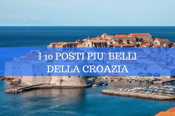 della croazia