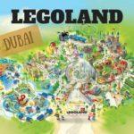 Legoland Dubai, un viaggio nel futuro