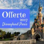 Offerte Disneyland per il 25° Anniversario nel 2017