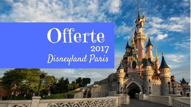 Offerte Disneyland Paris per il 25° Anniversario del Parco