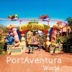 10 ottimi motivi per visitare PortAventura World e Ferrari Land