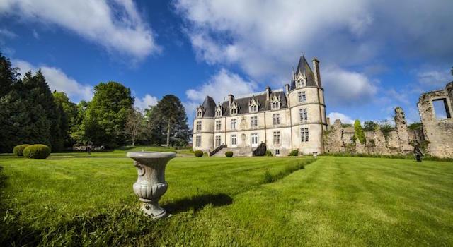 hotel vicino Puy du Fou
