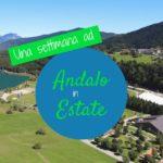 Andalo Estate, in montagna con i bambini