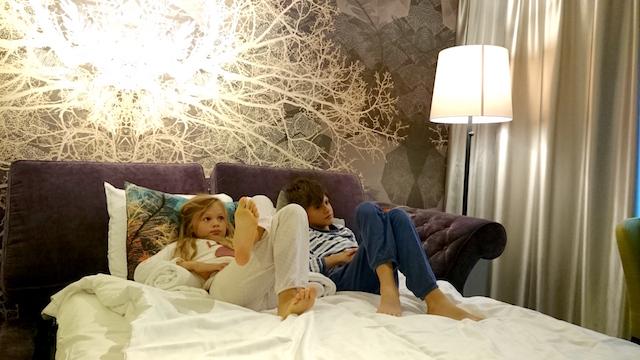 hotel per famiglie stoccolma