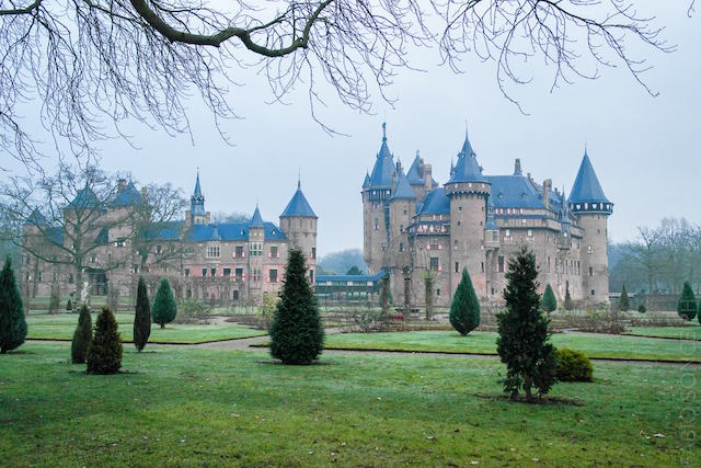 castello De Haar Utrecht