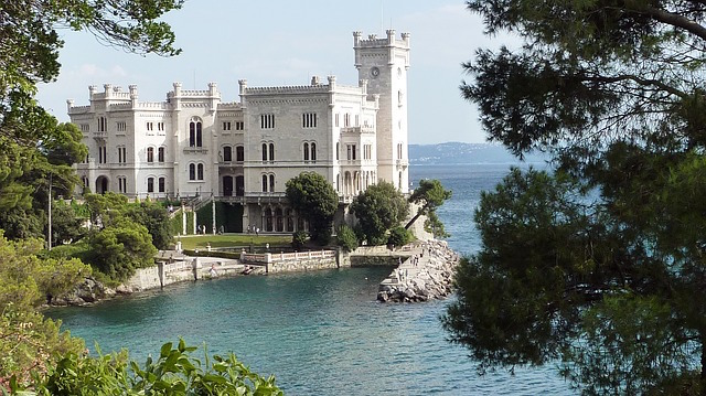 castelli europa miramare