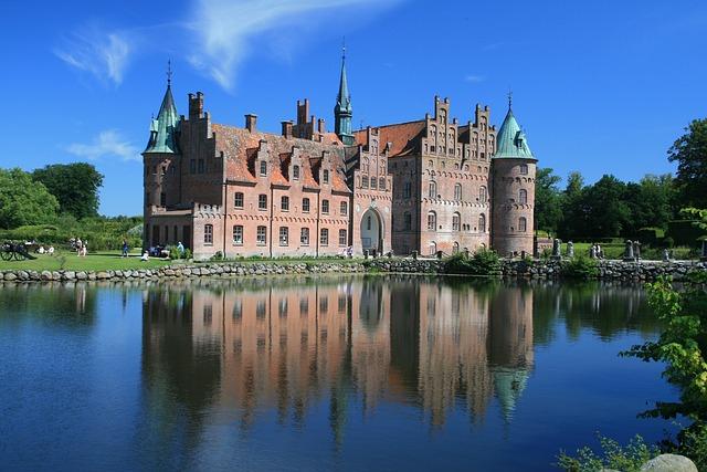 castelli egeskof