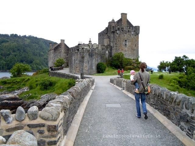 Eilean Donan Castle - castelli
