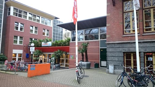 Amsterdam con bambini viaggi for Stanze ad amsterdam