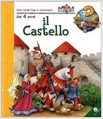libro castelli bambini