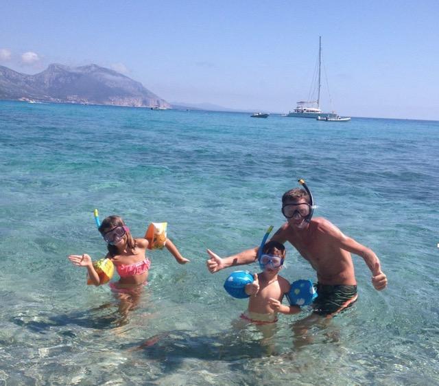 Vacanze al mare in villaggio in sardegna con i bambini for Vacanze in sardegna con bambini