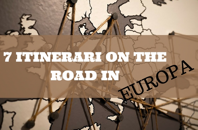 ITINERARI ON THE ROAD