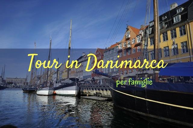 tour in danimarca