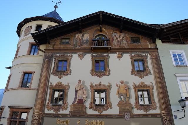 casa centro berchtesgaden