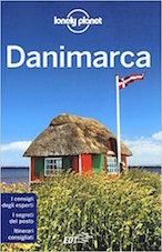 La guida Lonely Planet alla Danimarca