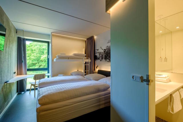 hotel zleep billund