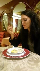 ristorante Tevini