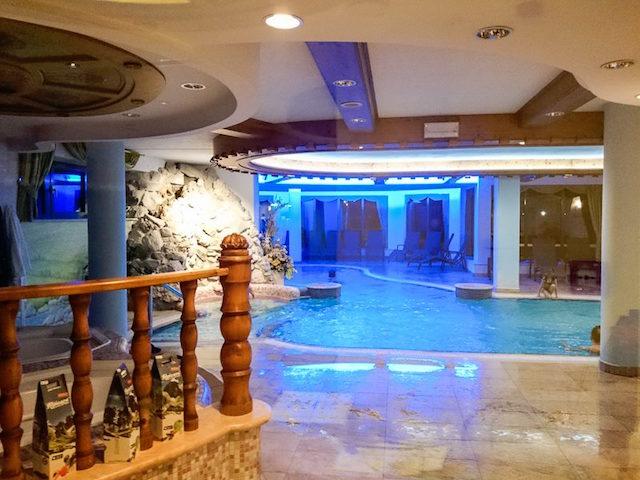Trentino con i bambini in val di sole un hotel per famiglie sorprendente - Hotel in montagna con piscina ...