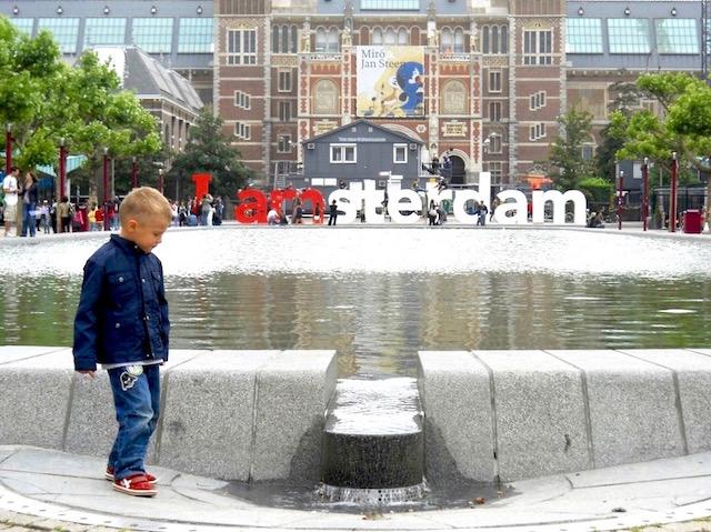 viaggi di gruppo olanda