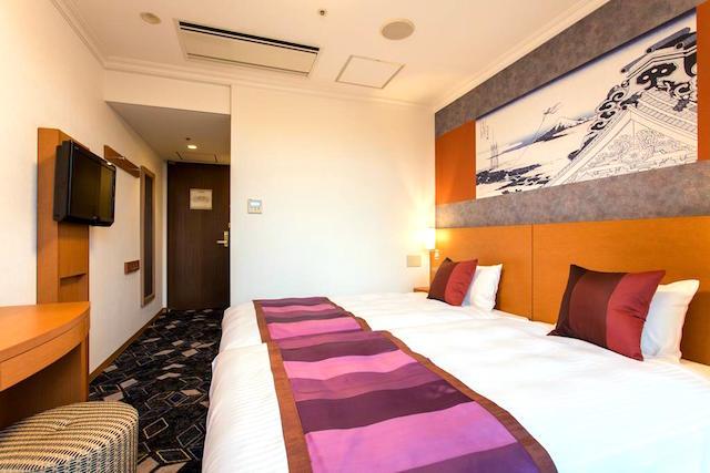 hotel Tokyo