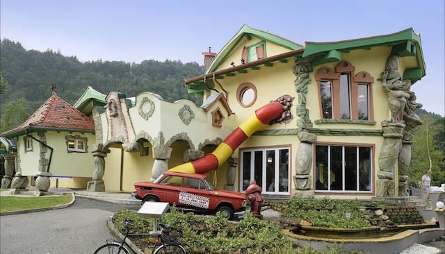 camping burgstaller austria