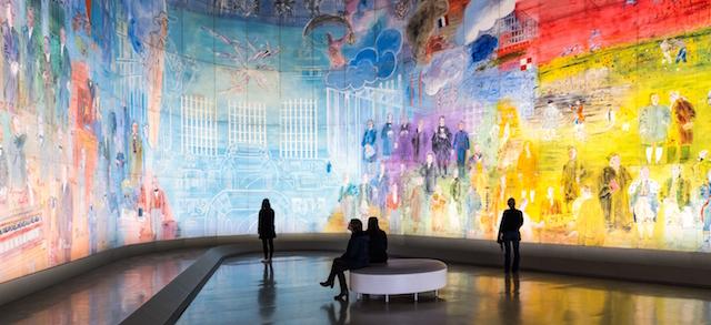 museo arte moderna gratis