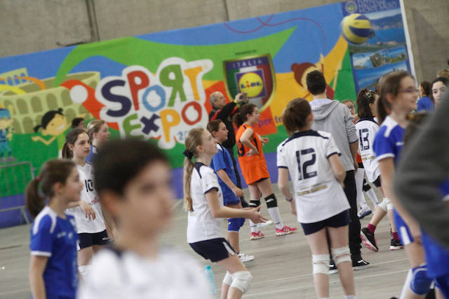 Sport Expo Verona