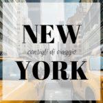 Come organizzare un viaggio a New York con bambini