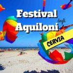 Festival Internazionale dell'Aquilone a Cervia
